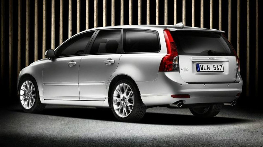 Volvo to reduce U.S. lineup