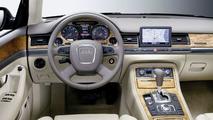 Audi A8 L 12-Cylinder