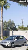 2007 Nissan Versa Hatchback