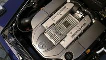 Mercedes G-Klasse G 55 AMG Kompressor