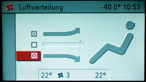 New Opel Astra Infotainment system