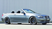 BMW 3-Series Convertible from HAMANN