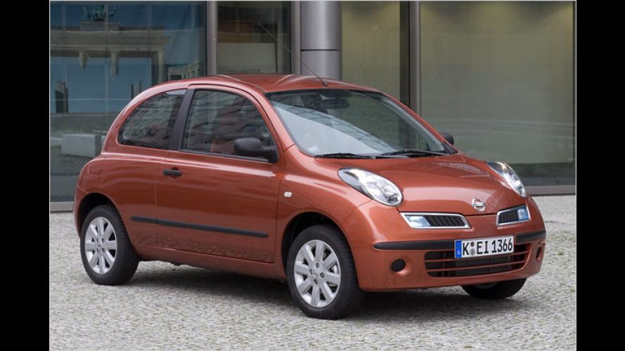 Bis zu 4.500 Euro sparen: Nissan verlängert Wechselprämien