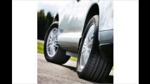 SUV-Reifen von Nokian