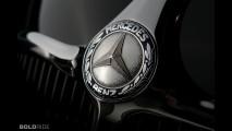 Mercedes-Benz 540 K Special Cabriolet