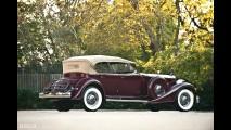 Packard Twelve Sport Phaeton