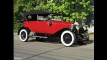Rolls-Royce 20 Open Tourer