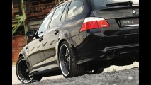 Edo Competition BMW M5 Touring Dark Edition
