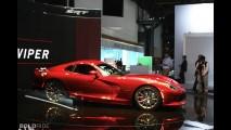 SRT Viper GTS