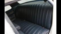 Chevrolet Impala Four-Door Sedan Fire Chief's Car