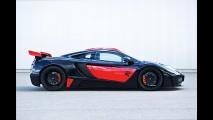 Hamann McLaren MP4-12C memoR