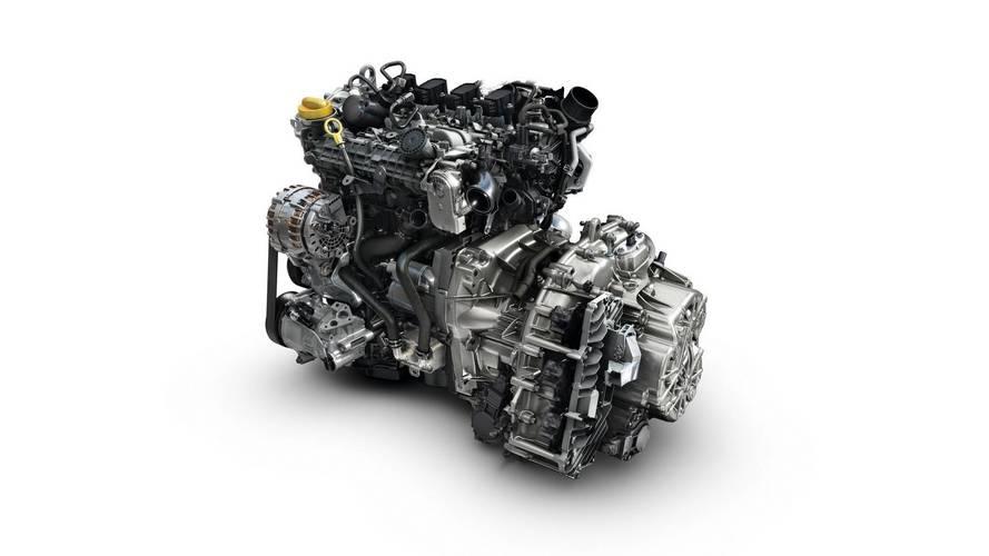 Renault ve Mercedes'ten 1.3 litre hacimli, benzinli motor!