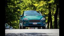 Nuova Ford Fiesta, gli 8 optional da segmento superiore