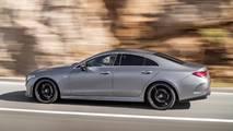 2019 Mercedes-Benz CLS-Serisi