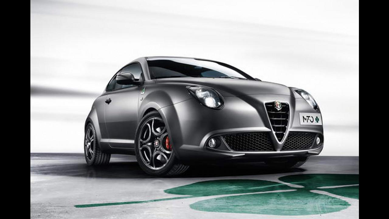 Alfa Romeo MiTo MY 2014