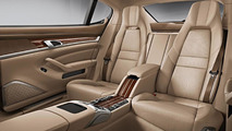 2014 Porsche Panamera and Panamera E-Hybrid officially revealed [video]