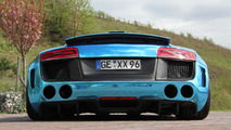 Audi R8 5.2 FSI quattro by XXX-Performance 10.06.2013