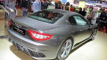2013 Maserati GranTurismo MC Stradale at 2013 Geneva Motor Show