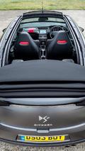 Citroen DS3 Cabrio Racing (UK-spec)