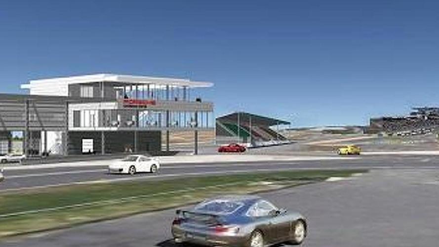 Porsche to open an Experience Center at Le Mans