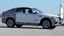 2014 BMW X4 spy photo 30.09.2013