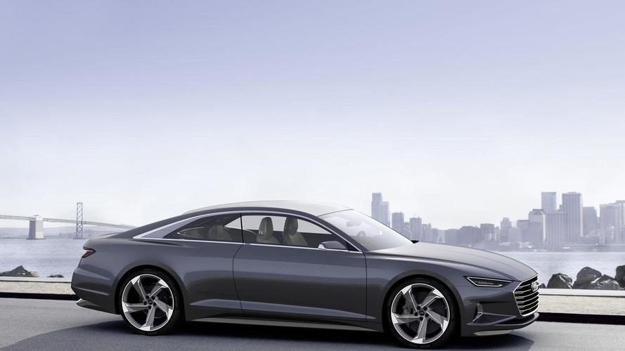 Audi Prologue pilotlu sürüş konsepti tanıtıldı [video]