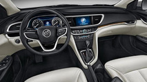 Buick Excelle GT facelift