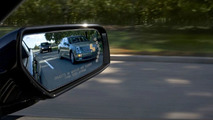General Motors Develops Vehicle-to-Vehicle Communication