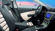 VW Passat Individual - Enhanced aesthetics edition