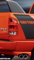 2005 Dodge Ram Daytona Wing