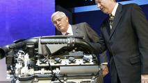 2006 Cadillac STS -V Engine
