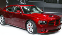 Dodge Charger SRT8 at NYIAS 2005
