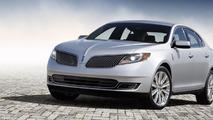 Lincoln MKS Livery sedan announced