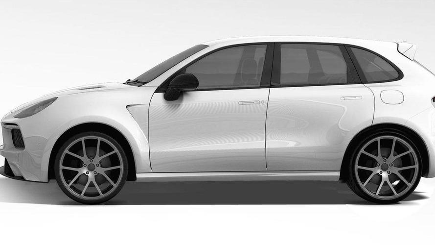 Eterniti Motors reveals its Hemera super-SUV