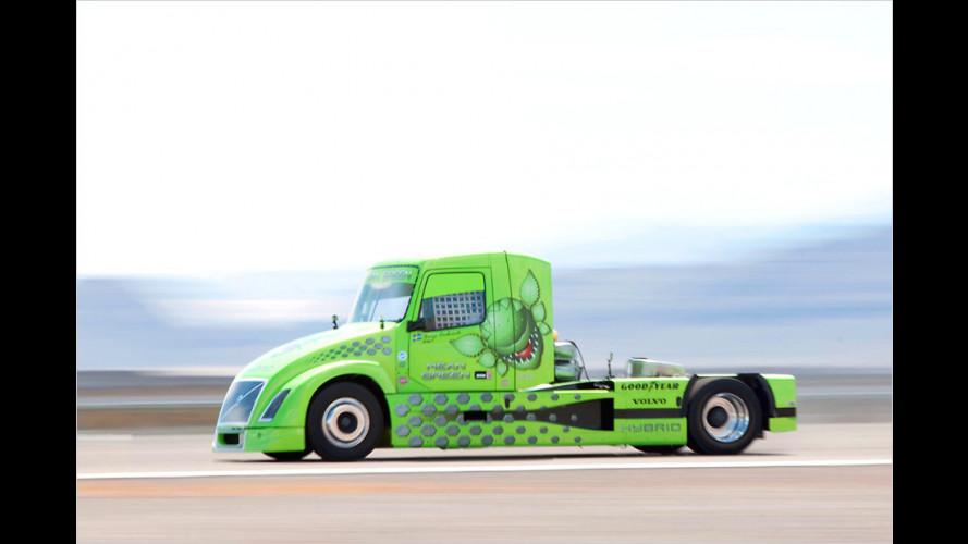 Truck-Sausen