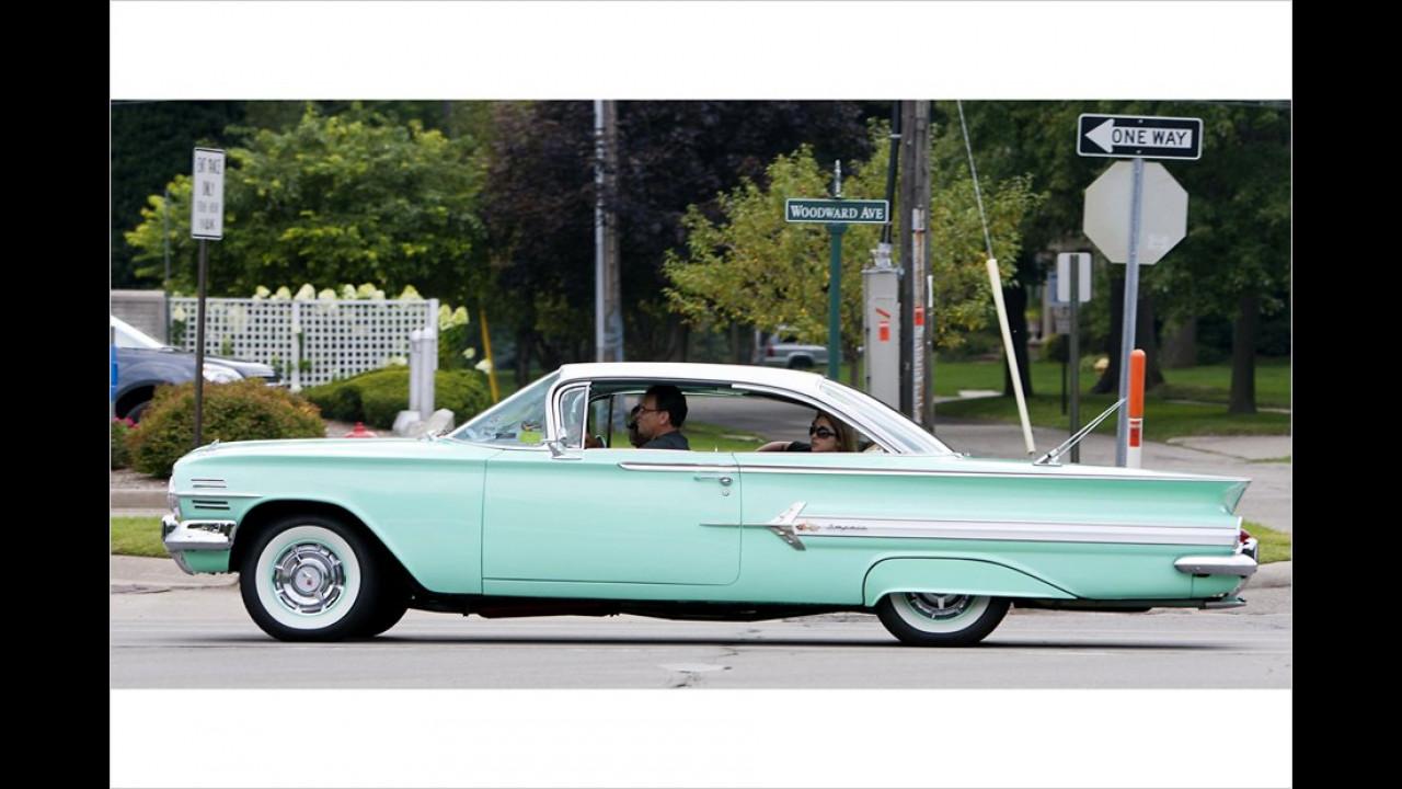 Impala Hardtop-Coupé (1960)