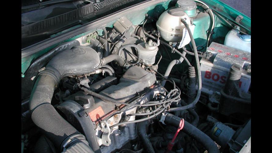 Gebrauchtkauf: Wie Sie den Motor schon im Stand checken