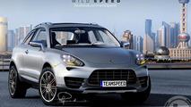 Porsche Cajun artist rendering, 1024, 31.01.2011