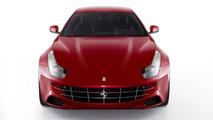 Ferrari Four (FF) first photos, 1600, 21.01.2011