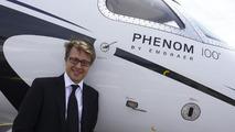 Magnus Aspegren: Director of the Singapore Studios of BMW Group DesignworksUSA, 20.04.2010