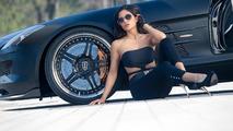 SLS 63 Supersport GT by Kicherer