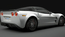 Hennessey Announces ZR700 Limited Edition with 705hp