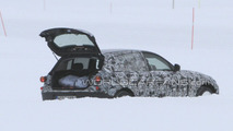 2011 BMW 135i Hatchback Spy Photos 15.03.2010