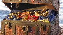 Volvo Treasure Hunt