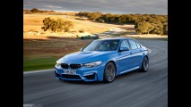 Vazou: nervosas BMW M3 e M4 2014 aparecem limpas antes da estreia
