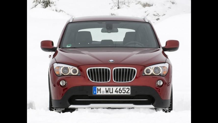 Grupo BMW ultrapassa seis mil carros vendidos na América Latina no 1º trimestre