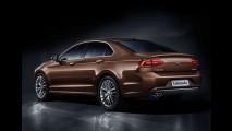 Volkswagen Lamando, o novo Jetta CC, é clicado antes de chegar ao mercado
