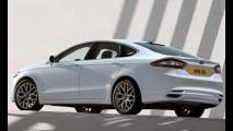 Você compraria um Fusion 1.0? Pois o irmão Mondeo terá motor