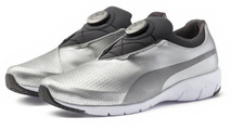 Puma and BMW X-CAT DISC Shoe