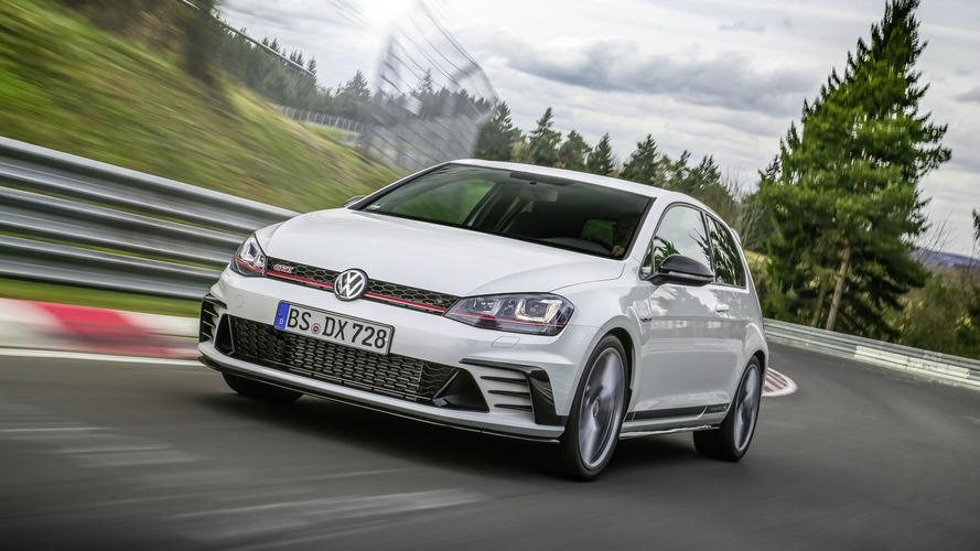 Volkswagen, Golf'ün üretimini Ekim ve Aralık'ta da durduracak